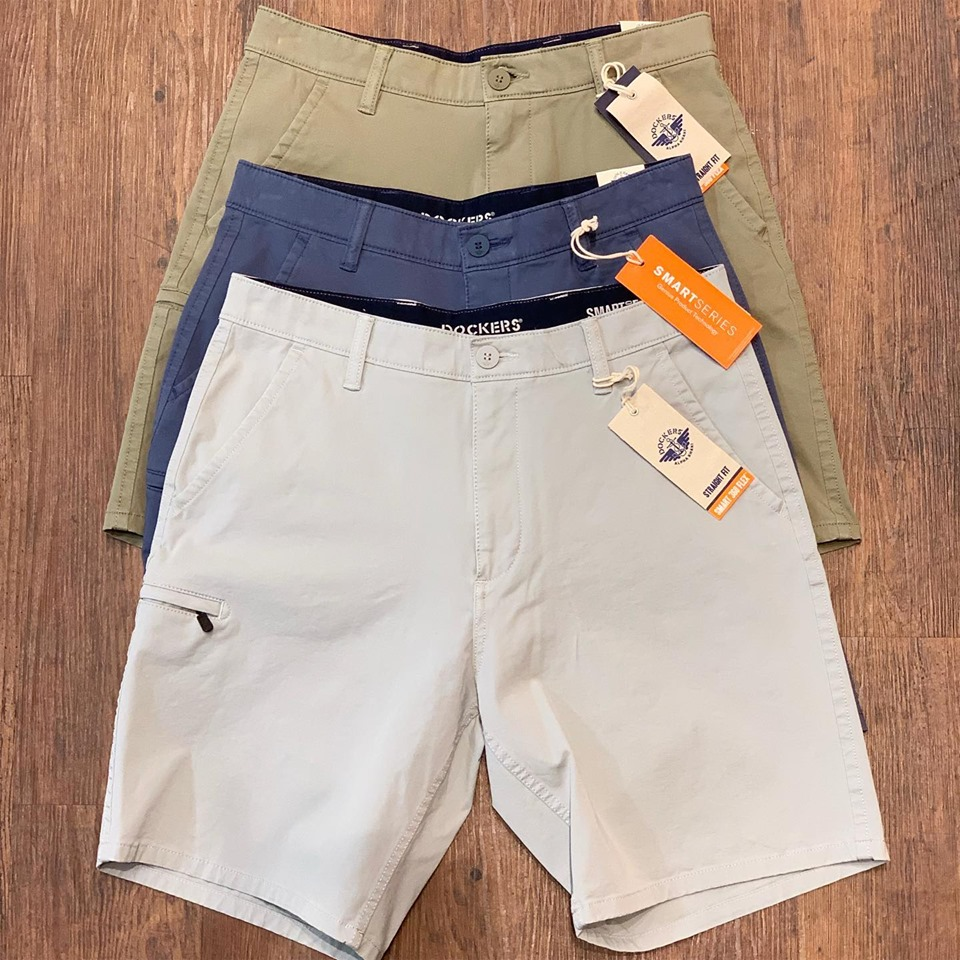 Sélection de shorts Dockers à Urban Market Shop