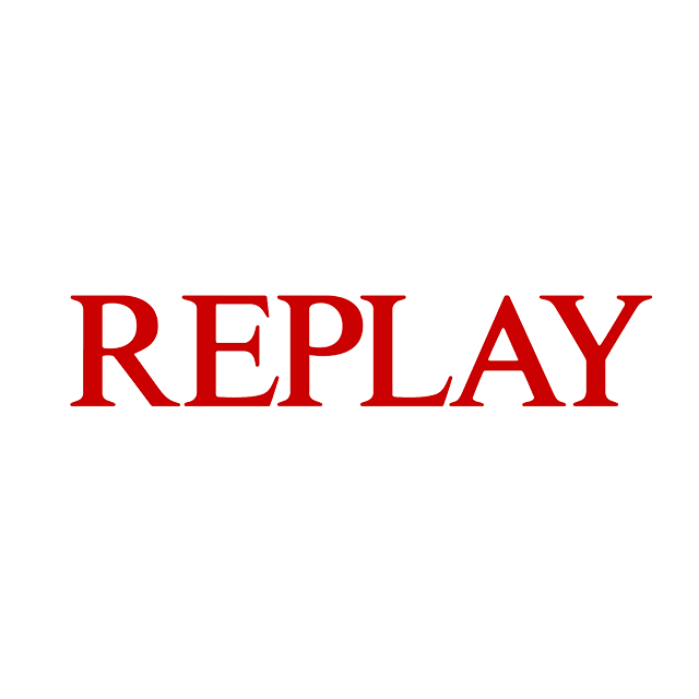New ! <br>Replay chez Urban Market